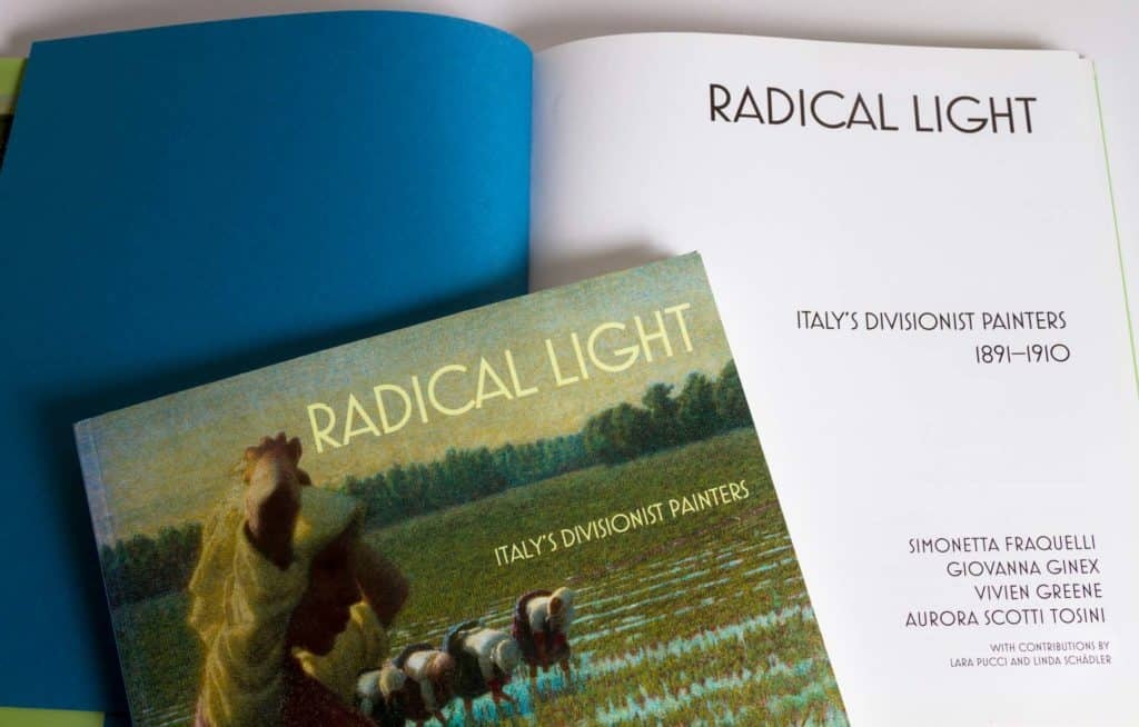 National Gallery exhibition catalogue Radical Light -8
