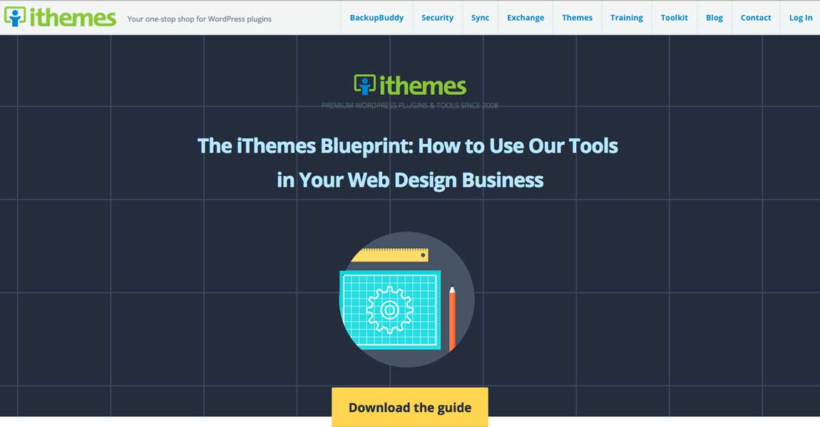 Learn how to use WordPress with iThemes