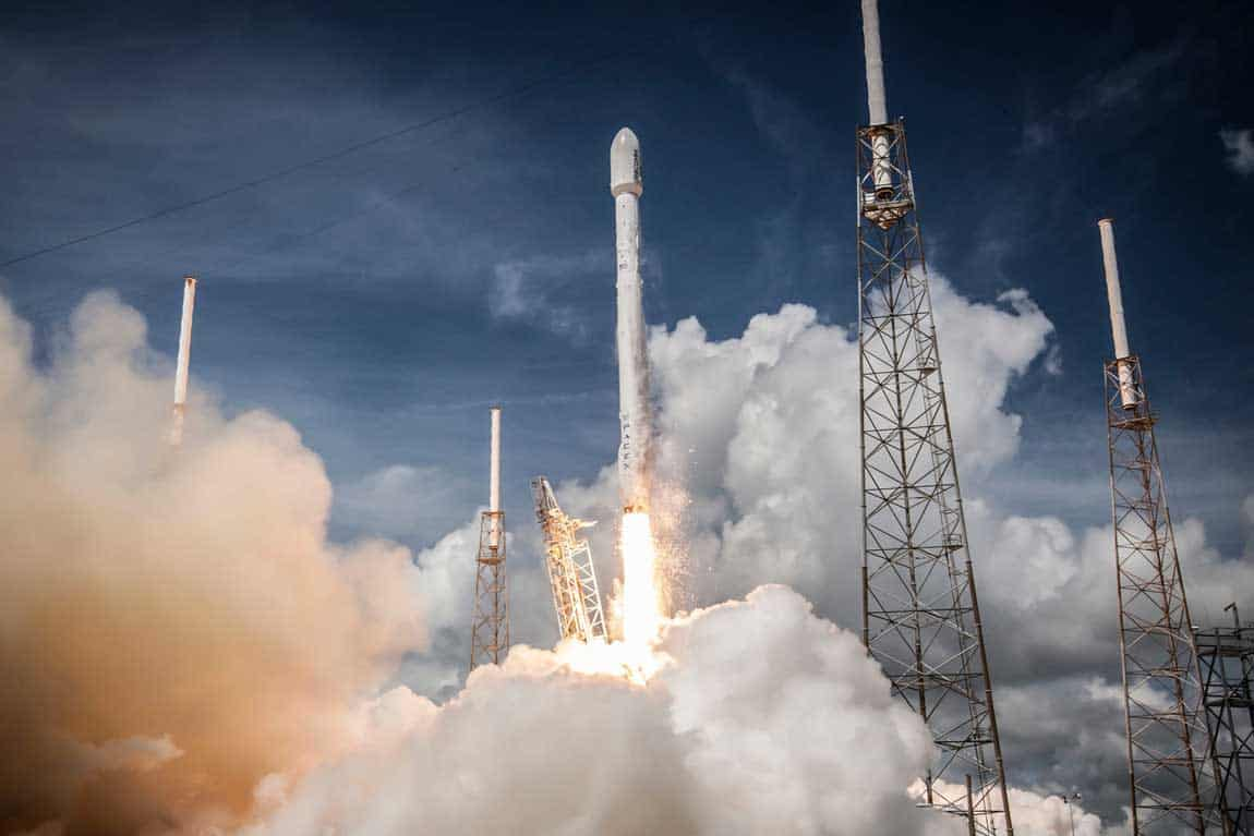 Learning WordPress takes the right amount of preparation, just like sending a rocket up into the sky would.
